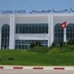 L'aéroport international de Djerba-Zarzis